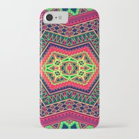 abyss iPhone & iPod Cases featuring Abyss by Diego Tirigall