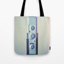 Spy Love Tote Bag
