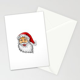 Ask Your Mom If I'm Real Ugly XMAS product For Bad Moms print Stationery Cards