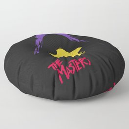 The Masters Floor Pillow