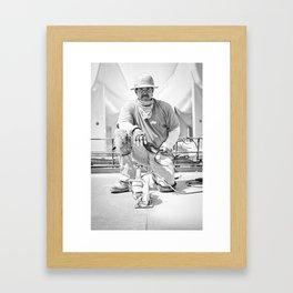 20110602-IMG_2869 Framed Art Print