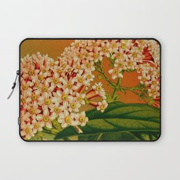 Floral Branch Laptop Sleeve