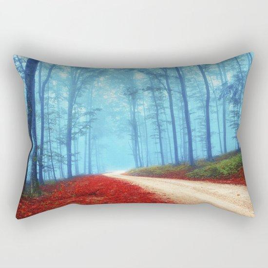 Fall for her Rectangular Pillow