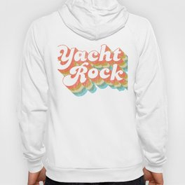 Vintage Fade Yacht Rock Party Boat Drinking product Hoody