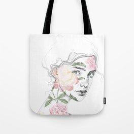 Botanical #1 Tote Bag