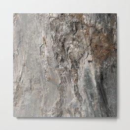 Coast of Maine Rocks, No.3 Metal Print
