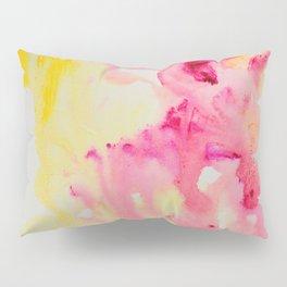 Sunrise Drip Pillow Sham