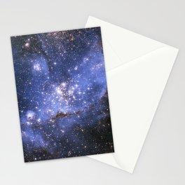 Infant Stars Stationery Cards