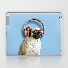 Hey Mr DJ put a record on... Laptop & iPad Skin