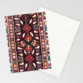 Karabagh Azerbaijan South Caucasus Rug Print Stationery Cards