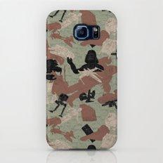 Endor Battle Camo Galaxy S6 Slim Case