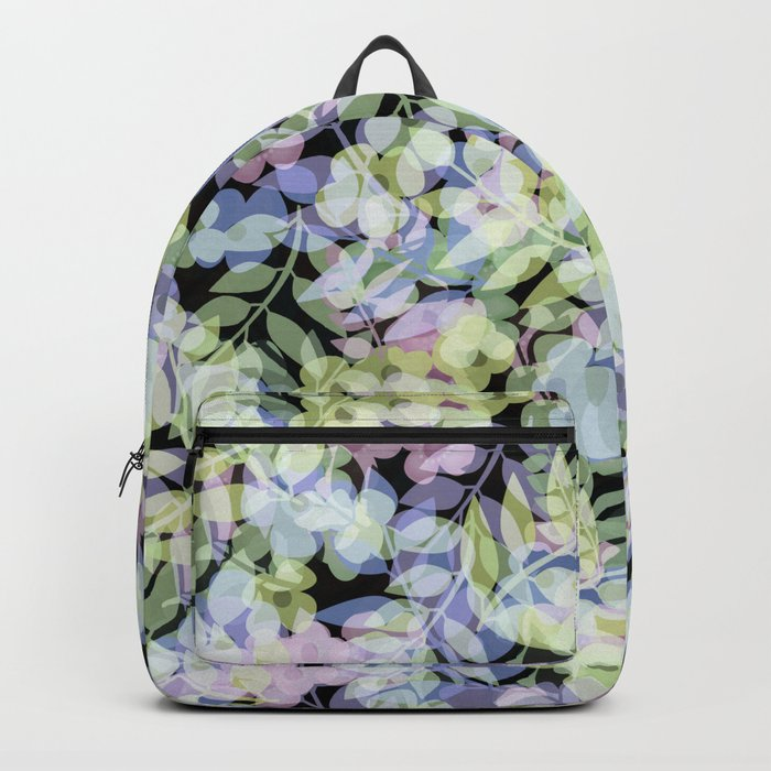 The leaf in dreams Backpack