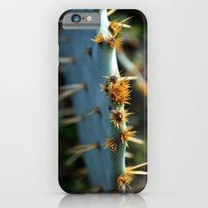 a south Texas cactus.  iPhone 6s Slim Case