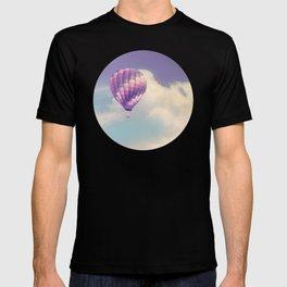 BALLOON FLIGHT T-shirt
