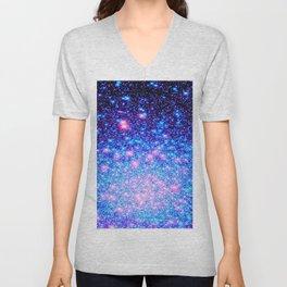 galaxY. : Cosmic Fairy Dust Unisex V-Neck