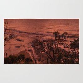 Sunrise Sunshine Coast - Australia Rug