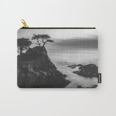 At the end of the world Carry-All Pouch