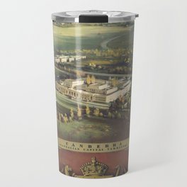 Old Parliament House Travel Mug