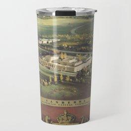 Old Parliament House Travel Mug