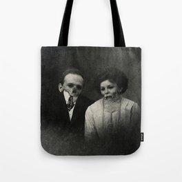 Dead Voices Tote Bag