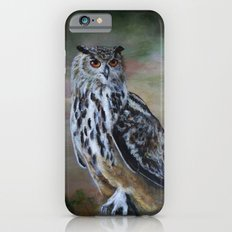 European Eagle Owl iPhone 6s Slim Case