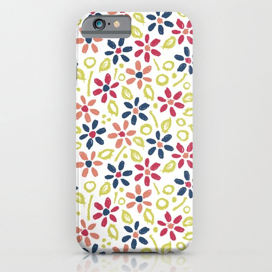Matisse Floral iPhone & iPod Case