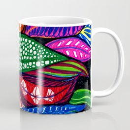 Turn Over a New Leaf Coffee Mug