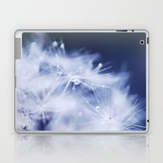 FLUFFY SNOW Laptop & iPad Skin