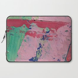 Form of memory No.5 Laptop Sleeve