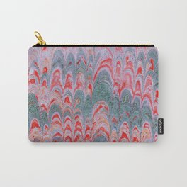 Hills and trees Carry-All Pouch