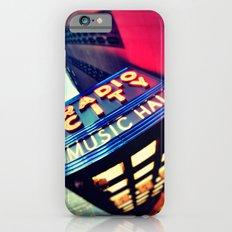 Radio City  iPhone 6s Slim Case