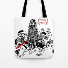 there is always a reason Tote Bag