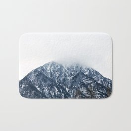 Mountain Bad Aussee Bath Mat