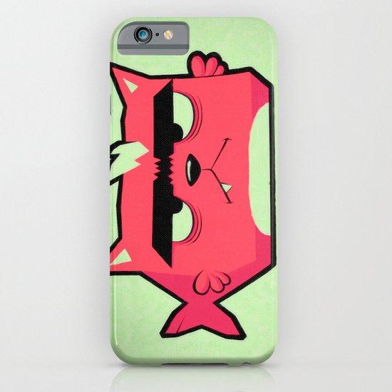 Cat-Fish iPhone & iPod Case