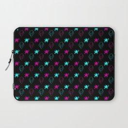 Spider-Gwen Pattern Laptop Sleeve
