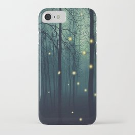 Enchanted Trees iPhone Case