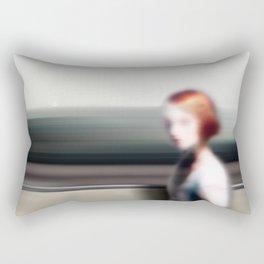Bord de Mer I Rectangular Pillow