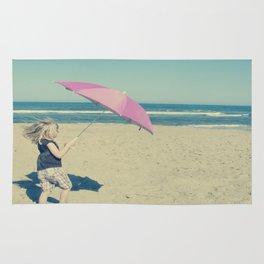 Beach Whirl Rug