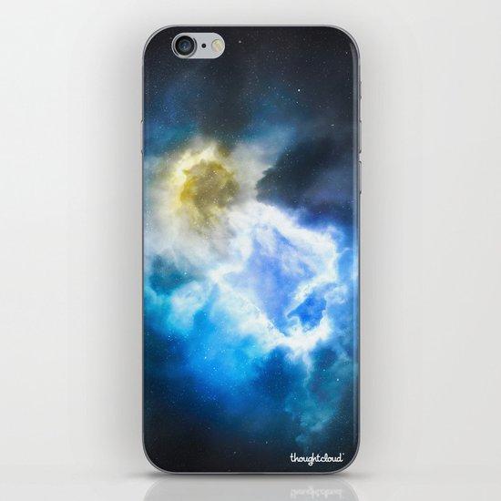 M503 iPhone & iPod Skin