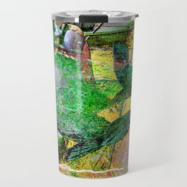 Profusion Travel Mug
