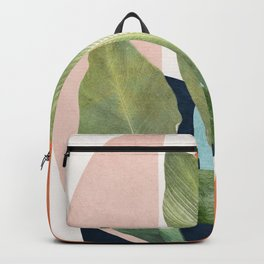 Nature Geometry VII Backpack