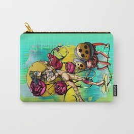 Madame Ladybotté Butterfly of Lovers' Vale Carry-All Pouch
