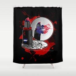 HQ Shower Curtain