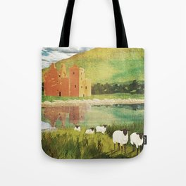 Scotland, Isle of Arran Tote Bag