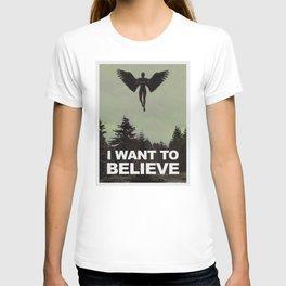 Gen 6 [I Want To Believe] T-shirt