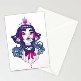 Vee Stationery Cards