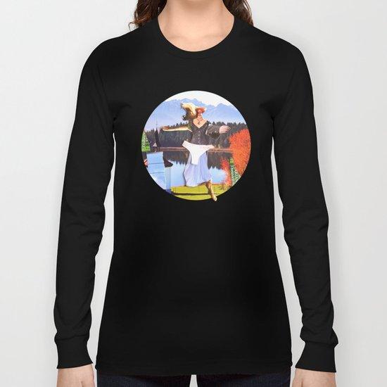 Surreala Alpina 7 Long Sleeve T-shirt