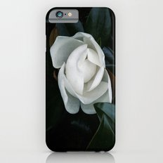 Becoming - Southern Magnolia Slim Case iPhone 6s