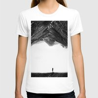 lost T-shirts featuring Lost in isolation by Stoian Hitrov - Sto
