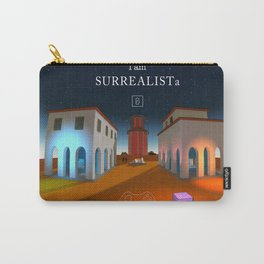 SURREALISTa Carry-All Pouch